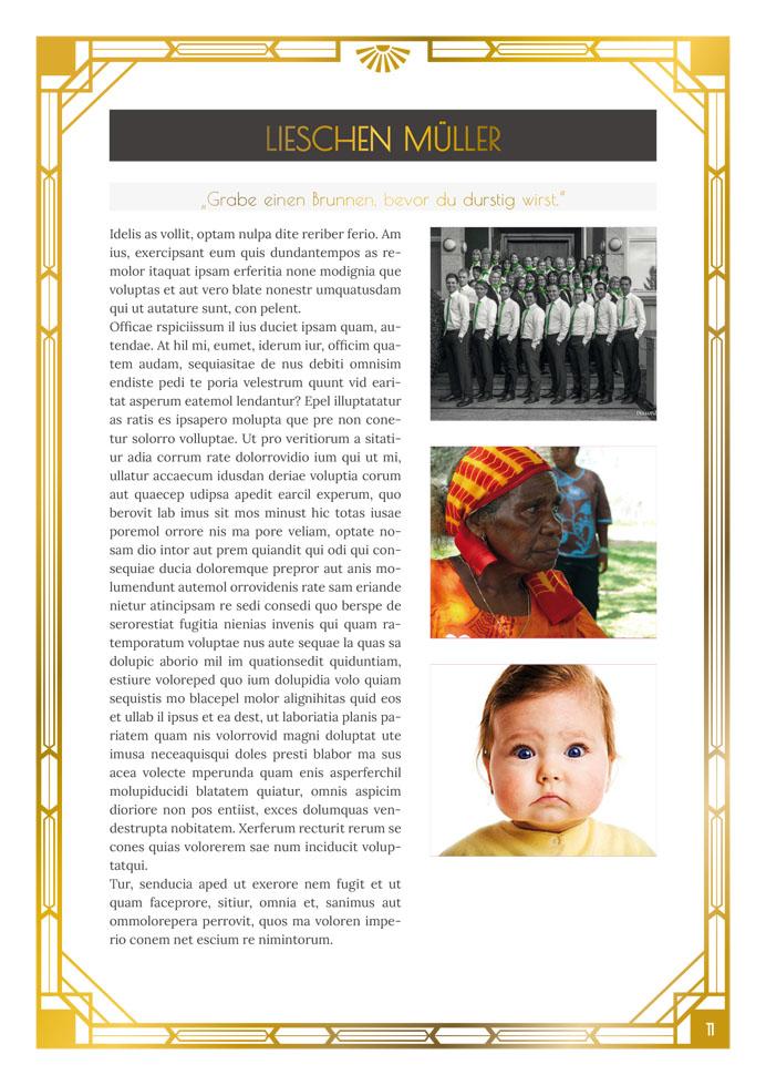 [Translate to Österreich:] Layout Golden Twenties Profile Variante mit 3 Bildern