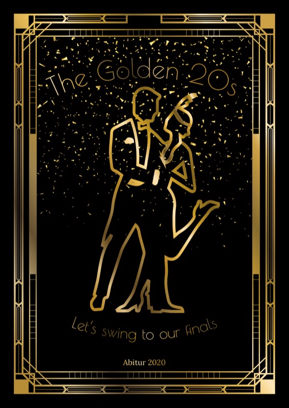 [Translate to Österreich:] Layout Golden Twenties Cover