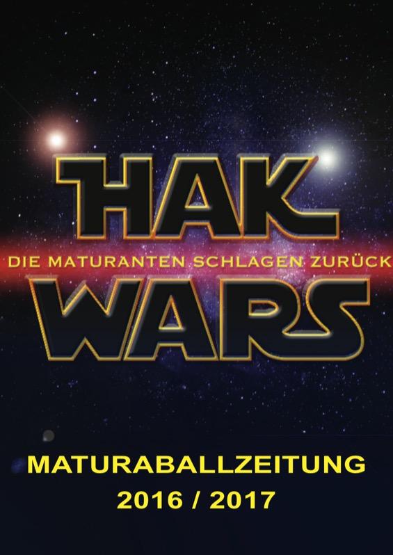 Maturazeitungs-Umschlag aus Judenburg